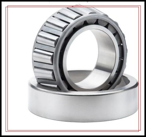 NSK 32038XJ Tapered Roller Bearing Assemblies