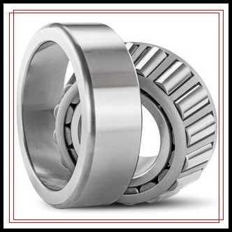 NSK 32024XJP5 Tapered Roller Bearing Assemblies