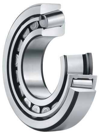 NSK 33021J Tapered Roller Bearing Assemblies