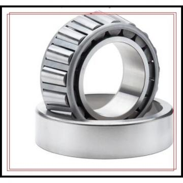 FAG 33015 Tapered Roller Bearing Assemblies