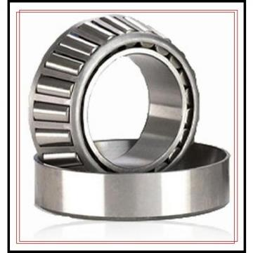 FAG 33017 Tapered Roller Bearing Assemblies