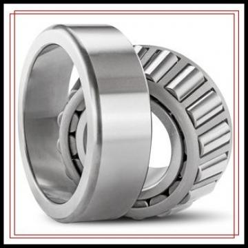 NSK 32008XJ Tapered Roller Bearing Assemblies