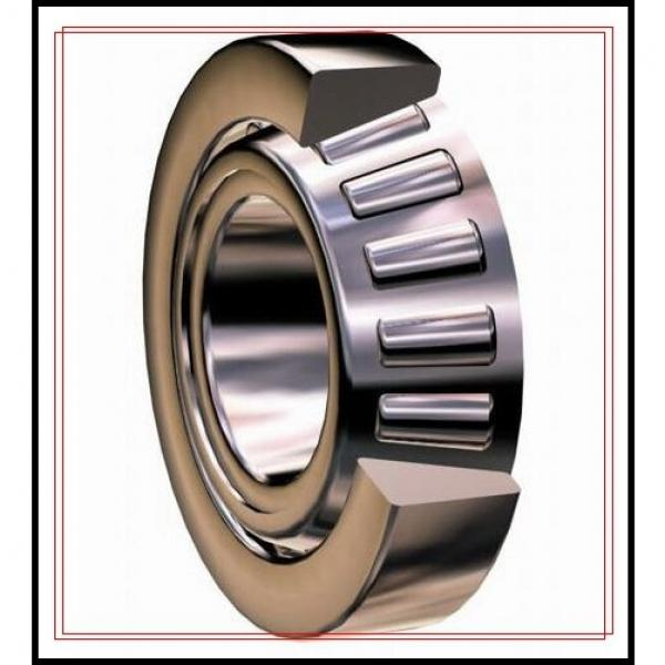CONSOLIDATED 33019 Tapered Roller Bearing Assemblies #1 image