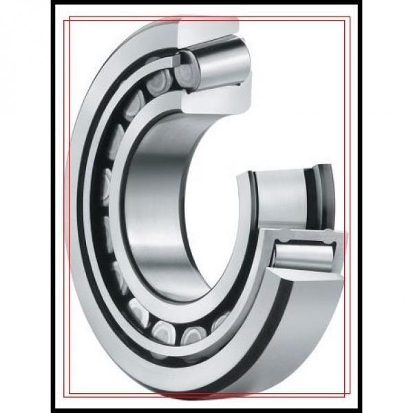 FAG 32038-X Tapered Roller Bearing Assemblies #1 image
